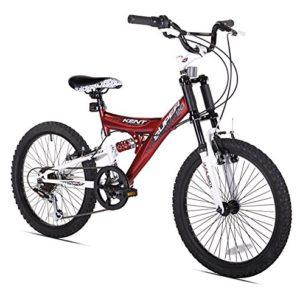 51Kx7tRqq2BL Kent Super 20 Boys Bike, 20-Inch