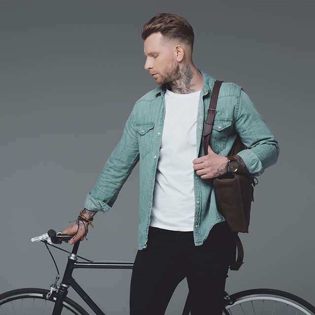 shop27 home banner1 Bicicletta, Bici ibride, elettriche, bici per bambini, MTB, Scaler Promozione e offerte
