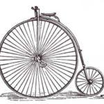 Bikewebshop - la prima bicicletta, da dove tutto ha avuto inizio
